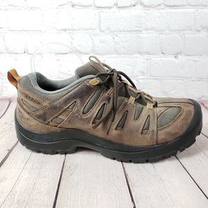 LL Bean Hiking Shoes Mens 10.5 Sneakers